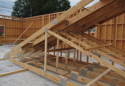 The Ups And Downs Of Wood Roof Trusses Team Engineering